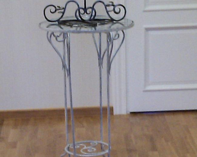Столик на свадьбу